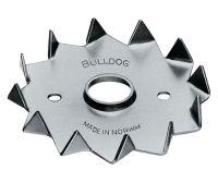 Multipack SIMPSON STRONG TIE Holzverbinder Bulldog C2-117M20G-B D117 / 20mm einseitig gezahnt feuerv