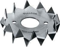 Multipack SIMPSON STRONG TIE Holzverbinder Bulldog C1-75G-B D75 / 26mm stückverzinkt 100 Stück
