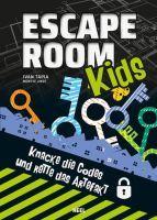 Heel Verlag Escape Room Kids (67683323)