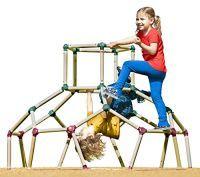 B-Ware beluga Spielwaren 49100 - Klettergerüst Dome Climber