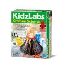 4M Industrial Development 4M Küchen Experimente - KidzLabs retail (68154)