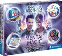 Clementoni Ehrlich Brothers Mental-Magie (63121924)