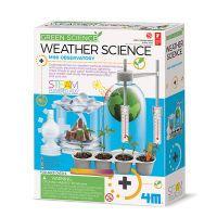 4M Industrial Development 4M Wetter Experimente - Green Science retail (68474)