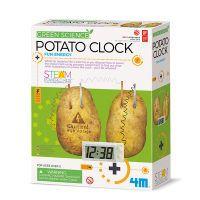 4M Industrial Development 4M Kartoffeluhr - Green Science retail (68629)