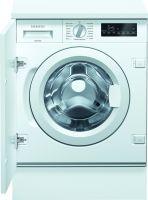 Siemens Einbauwaschmaschine vollintegrierbar iQ700 WI14W442
