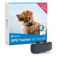 Tractive GPS Tracker für Hunde (TRDOG1)