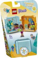 LEGO® Friends Andreas Sommer Würfel - Tauchsch (50945278)