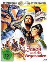 Jason und die Argonauten (Jason and the Argonauts) (Blu-ray)