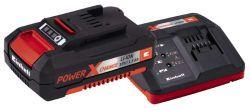 Einhell Power-X-Change 18V Starter-Kit