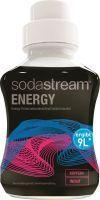 SodaStream, Sirup (ENERGY)