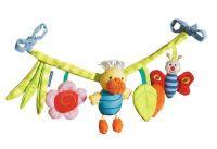 """Ravensburger Spielzeug """"Kinderwagen-Kette"""" ab 0 Monaten Baby und Kleinkind von Ravensburger"""