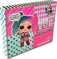 MGA Entertainment L.O.L., Adventskalender #OOTD (Outfit of the day) 567165GR, Surprise