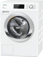 Miele WTI370 WPM PWash 8/5 kg WT1 Waschtrockner Lotosweiß (11585720)