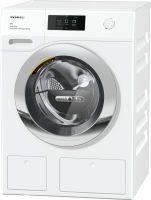 Miele WTR870 WPM PWash & TDos 8/5 kg WT1 Waschtrockner Lotosweiß (11568180)