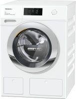 Miele WTW870 WPM PWash & TDos 9/6 kg WT1 Waschtrockner Lotosweiß (11568210)