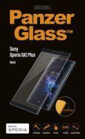 PanzerGlass Sony Xperia XA2 Plus Schutzglas, schwarz