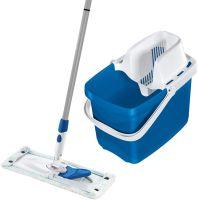 Leifheit Set Combi Clean M pure blue (52085)