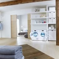 Miele Waschmaschinen, Trockner und Bügelgeräte