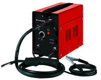 Einhell TC-FW 100 Fülldraht-Schweißgerät