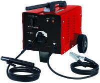 Einhell TC-EW 160 D Elektro-Schweissgerät