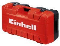 Einhell E-Box L70/35 - Schwarz - Rot - Schaum - Kratzresistent - Spritzwassergeschützt - 700 mm - 250 mm - 350 mm