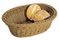 KESPER Brot- und Obstkorb (19821) - 5 Stück