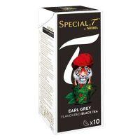 Nestle SPECIAL.T Earl Grey Herbal tea Tee 10 Kapseln
