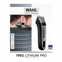 Wahl 1902 Lithium Pro LCD Haarschneidemaschine Trimmer