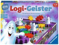 """Ravensburger Kinderspiele """"Logi-Geister"""" 5 - 10 Jahre Gedächnistraining Spiele von Ravenburger"""