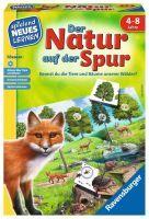 """Ravensburger Kinderspiele """"Der Natur auf der Spur"""" 4 - 8 Jahre Erstes Wissen Spiele von Ravenburger"""