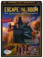 """Ravensburger Familienspiele """"Escape the Room - Das Geheimnis der Sternwarte"""" ab 10 Jahre Spiele von Ravenburger"""