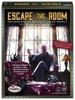 """Ravensburger Familienspiele """"Escape the Room - Das Geheimnis des Refugiums von Dr. Gravely"""" ab 13 Jahre Spiele von Ravenburger"""
