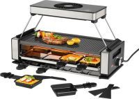 UNOLD Raclette 48785 Smokeless ()