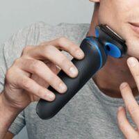 Braun Körperpflege für Männer