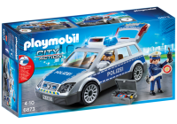 PLAYMOBIL City Action 6873 Spielzeug-Set