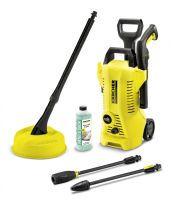 Kärcher Hochdruckreiniger 1.673-404 K2 Full Control Home gelb/schwarz