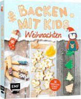 Edition Michael Fischer Backen mit Kids # Weihnachten (66637492)