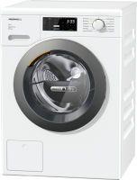 Miele WTD160 WCS 8/5 kg WT1 Waschtrockner Lotosweiß (11568310)