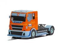 Carson 1:32 Gulf Racing Truck #71 SRR