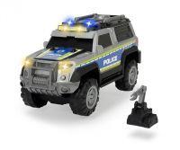 Dickie Police SUV