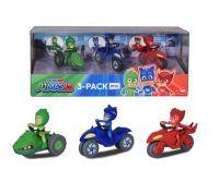 Dickie PJ Masks 3-Pack