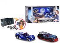 Majorette ALPHA MODS P.D. Virtuality Viewer+2 cars