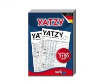 Noris Yatzy Spielblock