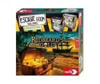 Noris Escape Room Redbeard's Gold