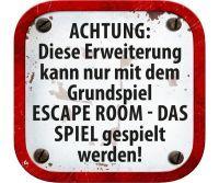 Noris Escape Room Murder Mystery