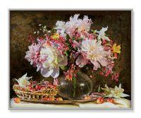 Schipper MNZ - Blumenstrauß mit Kirschen