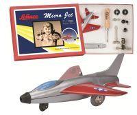 Schuco Micro Jet Super Sabre BS