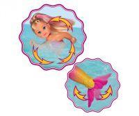 Simba EL Swimming Mermaid (57232684)