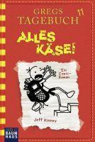 Gregs Tagebuch 11 - Alles Käse! (67664825)