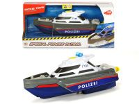 Dickie Polizei Boot AT